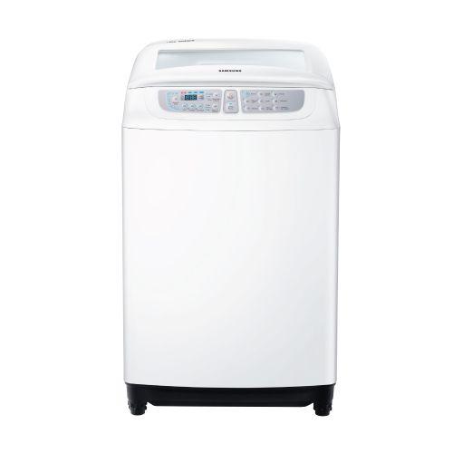 Lavarropas Automático carga superior 7 KG Blanco
