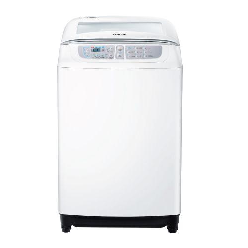 Lavarropas Automático carga superior 8 KG Blanco