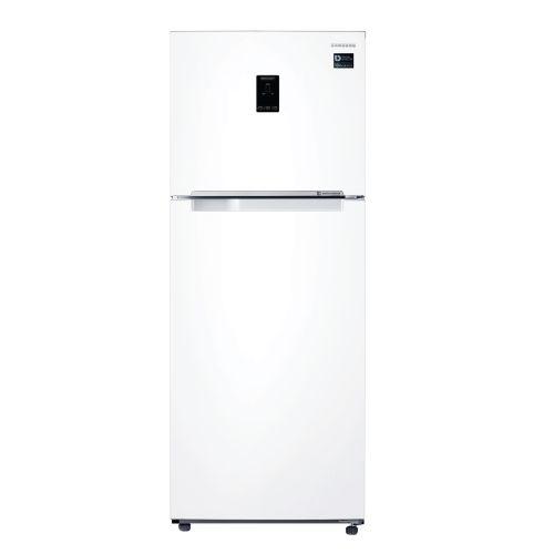 Heladera freezer superior No Frost Blanca 362 litros