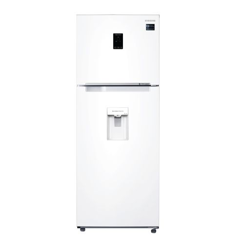 Heladera freezer superior No Frost Blanca 382 litros