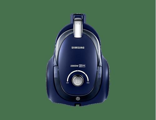Aspiradora sin bolsa 2000 W Azul