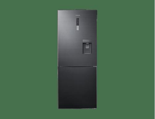 Heladera freezer inferior All Around Cooling de 471 L