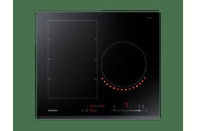 Anafe de inducción con Virtual Flame Technology