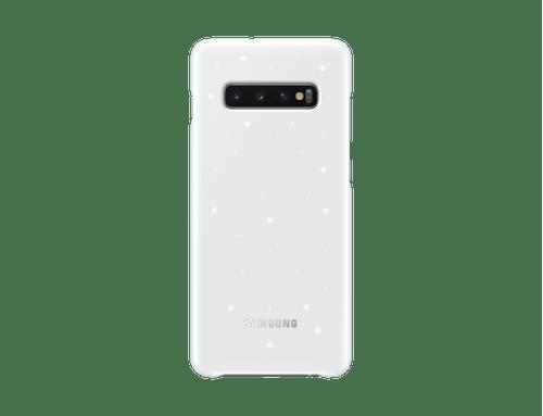 Funda Led Galaxy S10+