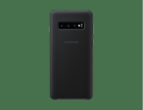 Funda Silicona Galaxy S10