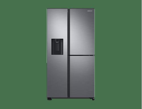 Heladera 3door de 602L con All Around Cooling