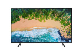 """55"""" UHD 4K Smart TV NU7100"""