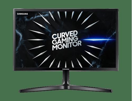 "Monitor Gaming 24"" Curvo Full HD"