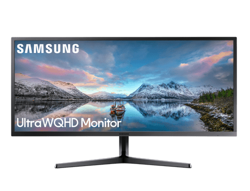 "Monitor UltraWQHD 34"""