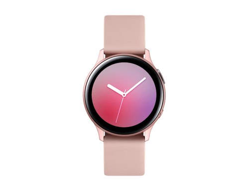 Galaxy Watch Active2 (40mm, Alum)