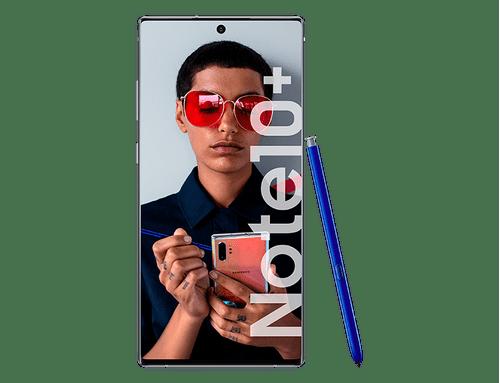 Celular Galaxy Note10+