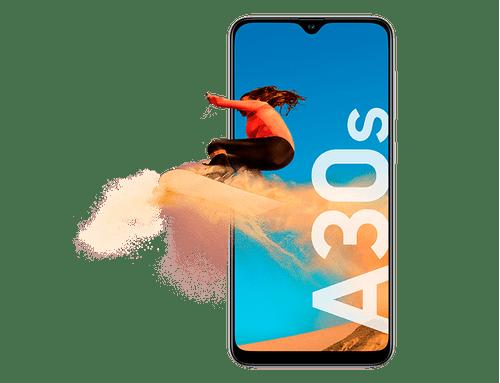 Celular Galaxy A30s
