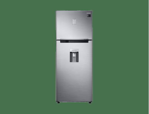 Heladera freezer superior Twin Cooling Plus 452 Lts