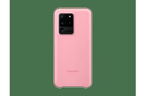 Galaxy S20 Ultra Silicone Cover