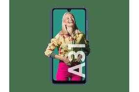 Celular Galaxy A31