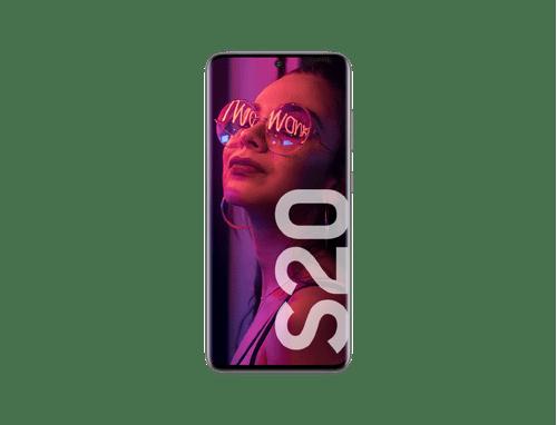 Celular Galaxy S20