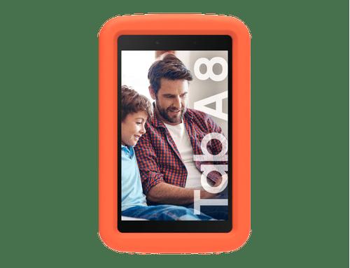 Tab A 8.0 Kids Cover