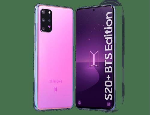 Celular Galaxy S20+ Edición BTS