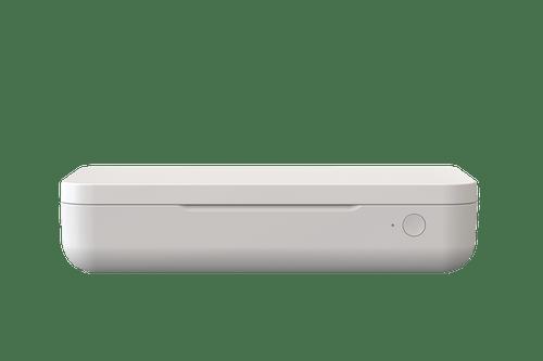 Esterilizador UV con Wireless Charging