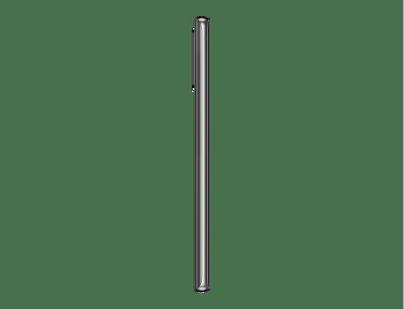 SM-N980981_GalaxyNote20_Lside_MysticGray