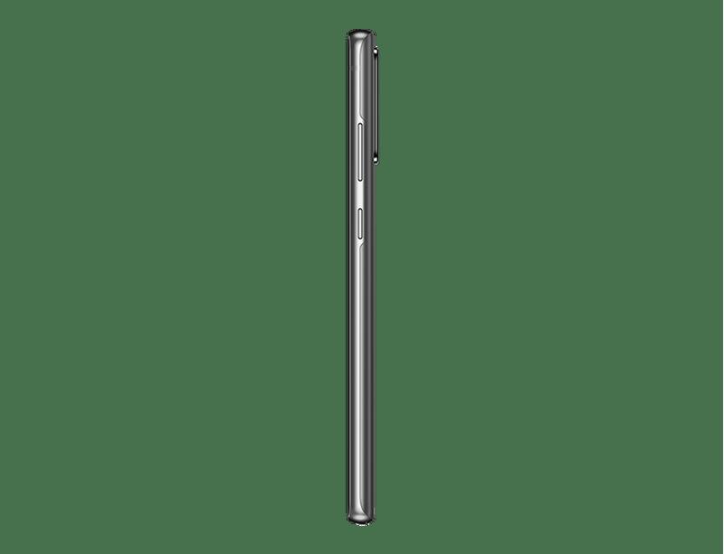 SM-N980981_GalaxyNote20_Rside_MysticGray