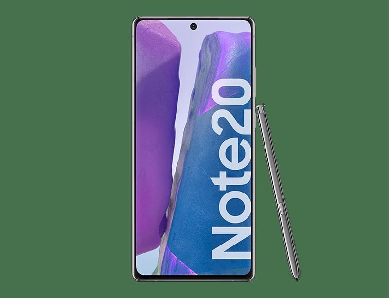 SM-N980981_GalaxyNote20_Front_Pen_MysticGray
