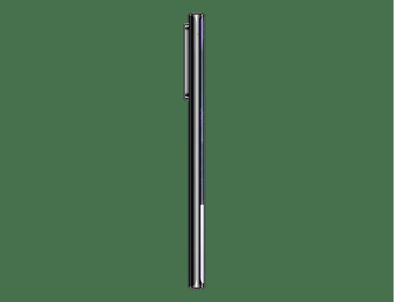 SM-N985986_GalaxyNote20Ultra_Lside_MysticBlack
