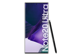 SM-N985986_GalaxyNote20Ultra_Front_Pen_MysticBlack