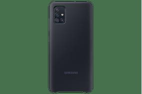 Galaxy A51 Silicone Cover