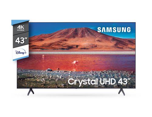 """43"""" TU7000 Crystal UHD 4K TV"""