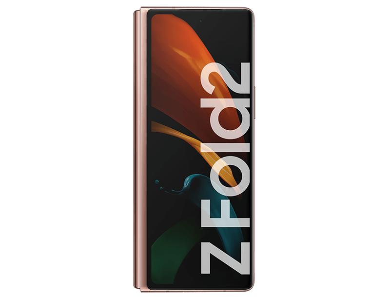 GalaxyZFold2_Front_MysticBronze