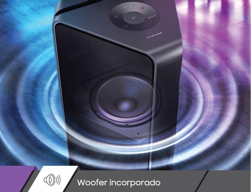 Viñetas-Sound-Tower_MX-T70_woofer-incorporado