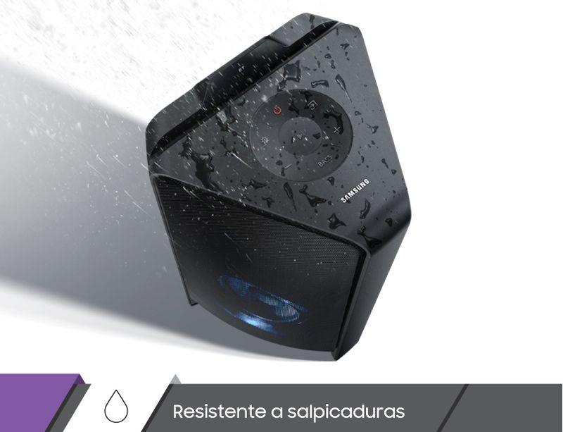 Viñetas-Sound-Tower_MX-T50_resistente-a-salpicaduras