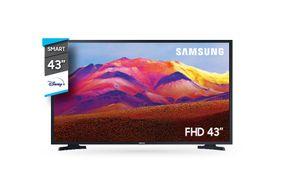 "43"" Full HD Smart TV T5300"