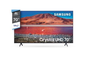 "70"" Crystal UHD 4K TV TU7000"