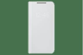 Funda Smart LED View para el Galaxy S21+ 5G