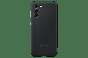 Funda de silicona para el Galaxy S21 5G