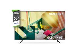 """65"""" Q70T QLED Smart 4K TV"""