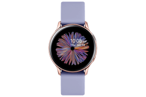 Galaxy Watch Active2 (40mm, Alum)
