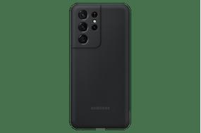 Funda de silicona para el Galaxy S21 Ultra 5G