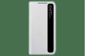 Funda Smart Clear View para el Galaxy S21 5G