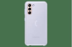Funda Smart LED Cover para el Galaxy S21 5G
