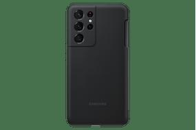 Funda de silicona para el Galaxy S21 Ultra 5G con S Pen