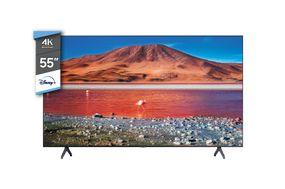 """55"""" Crystal UHD 4K TV TU7000"""