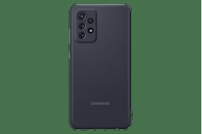 Silicone Cover para Galaxy A72