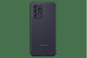 Silicone Cover para Galaxy A52