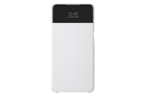 Smart S View Wallet Cover para Galaxy A52   A52 5G