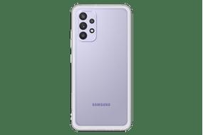 Soft Clear Cover para Galaxy A32
