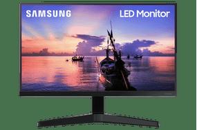 "Monitor LED 24"" con Panel IPS y bordes Ultradelgados"