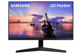 "Monitor LED 27"" con Panel IPS y bordes Ultradelgados"